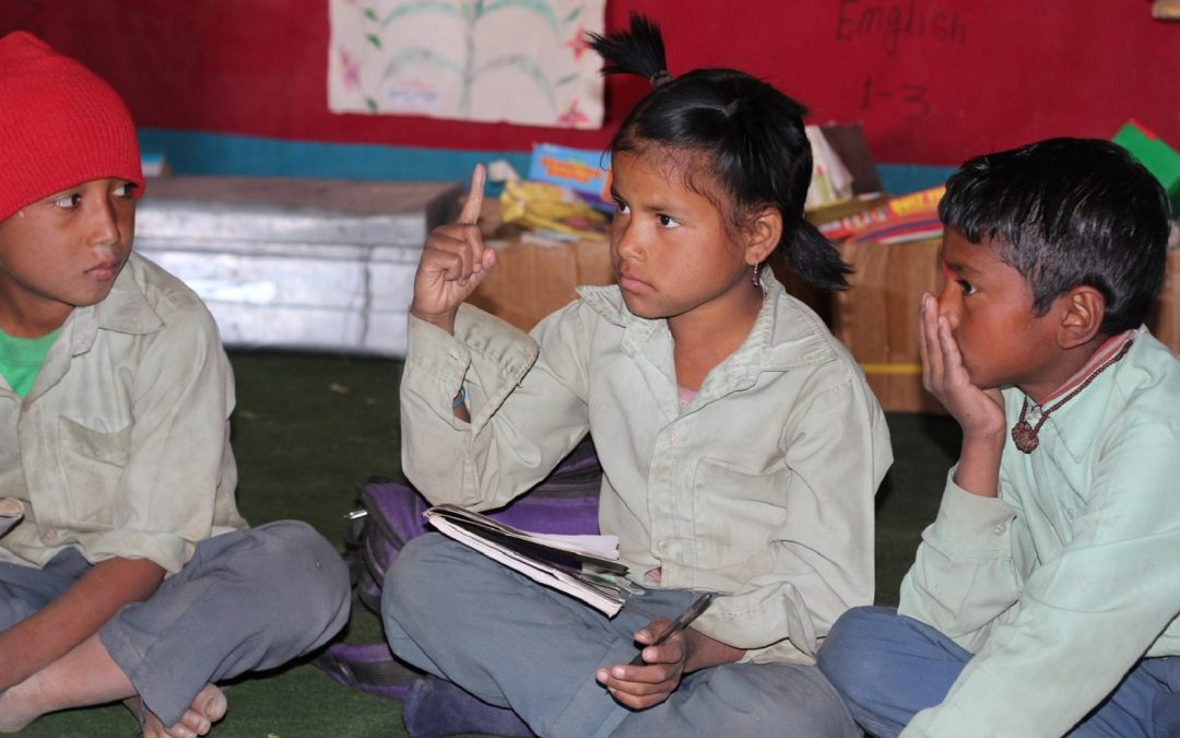 New project empowers children with disabilities to read confidently