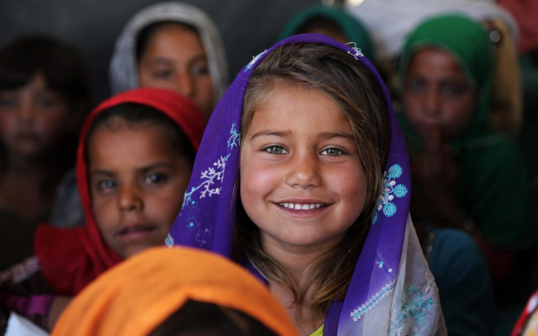 UNICEF Releases Afghanistan Country Study: A global initiative on out-of-school children: All children in school and learning